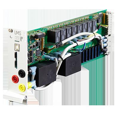 Universal Multifuncion Switch - Noffz Technologies