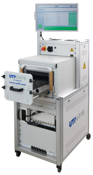 Universal Tester Plattform 6010 End-of-Line Test von Noffz Technologies