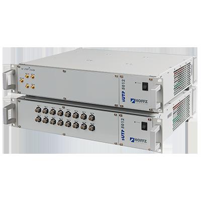 s Universal Tester Plattform 5012 - gnss Generator entwickelt von Noffz Technologies