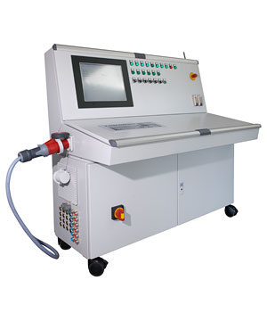 Innovent Tester Console 2 - Noffz Technologies